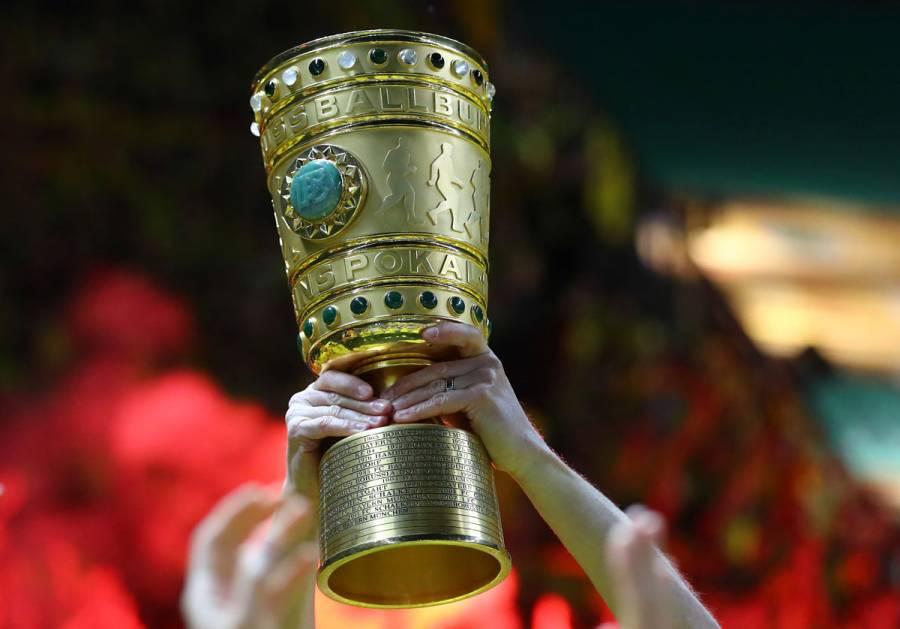 Final de Copa de Alemania será el 4 de julio