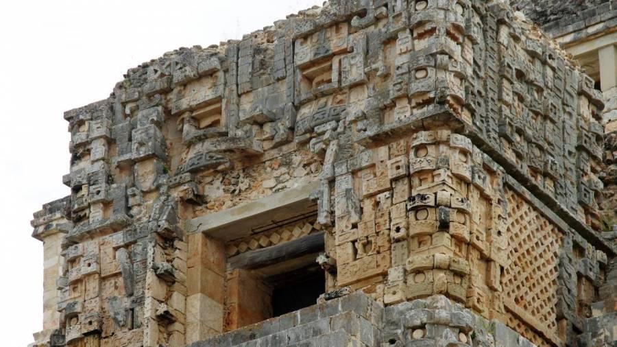 Descubrimiento maya en Quintana Roo
