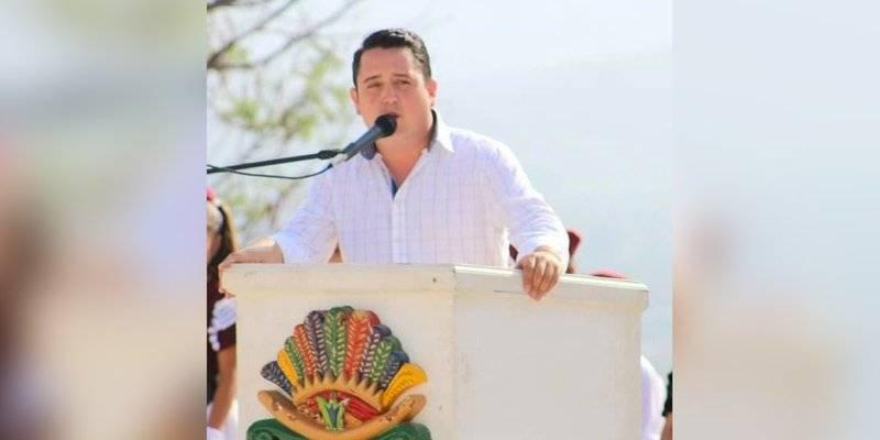 Asesinan a Víctor Hugo Romero Valencia síndico procurador de Tixtla, Guerrero
