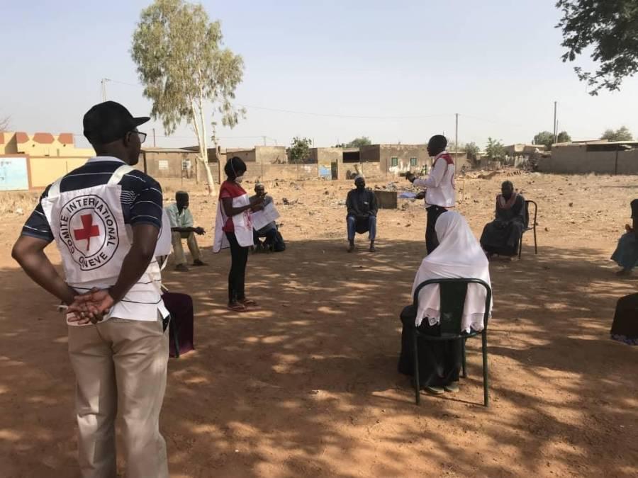 Musulmanes, inmunes a Covid-19: jerarcas islámicos en Somalia