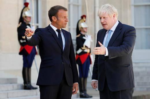No habrá cuarentena para viajeros entre Francia y Reino Unido