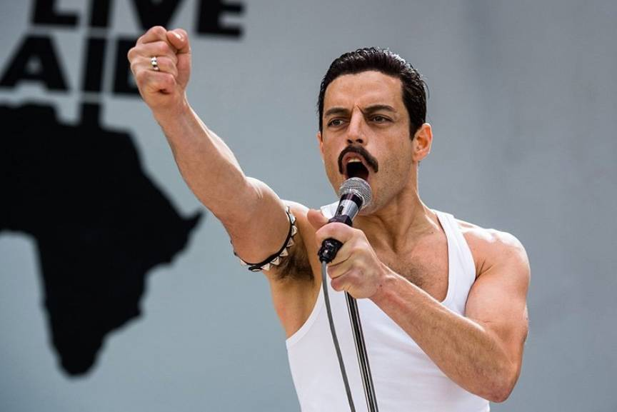 "Queen descarta secuela de ""Bohemian Rhapsody"""
