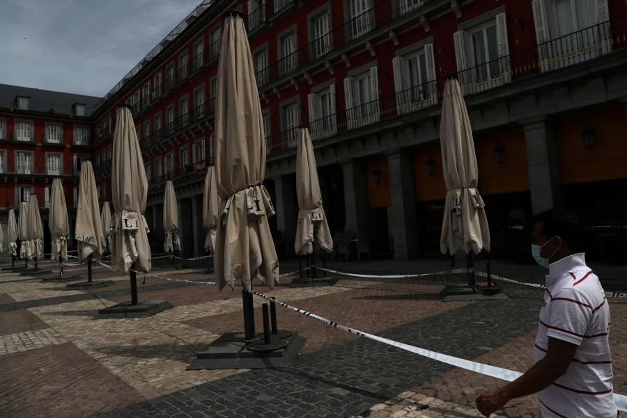 A 24 horas del desconfinamiento,  restauranteros no abrirán en España
