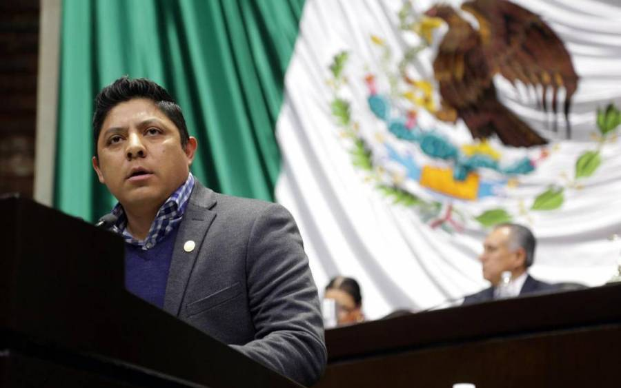 PVEM condena intento de espionaje a Ricardo Gallardo