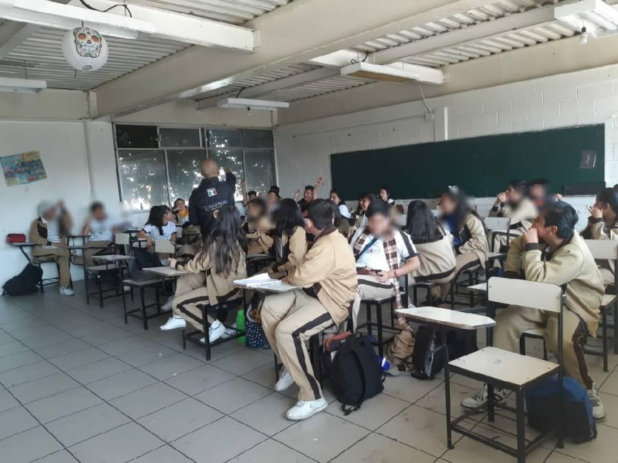 La fecha para el examen de ingreso a la secundaria a la CDMX se reprograma