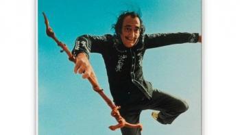 El excéntrico Dalí y su 116 aniversario