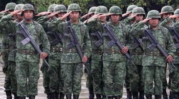Reconoce SSPC que requiere apoyo de fuerzas armadas