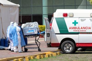 Se requiere investigar situación de derechos humanos de los trabajadores de salud: Sauri Riancho