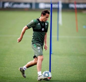 La Liga regresa a entrenar; detectan a cinco con Covid-19