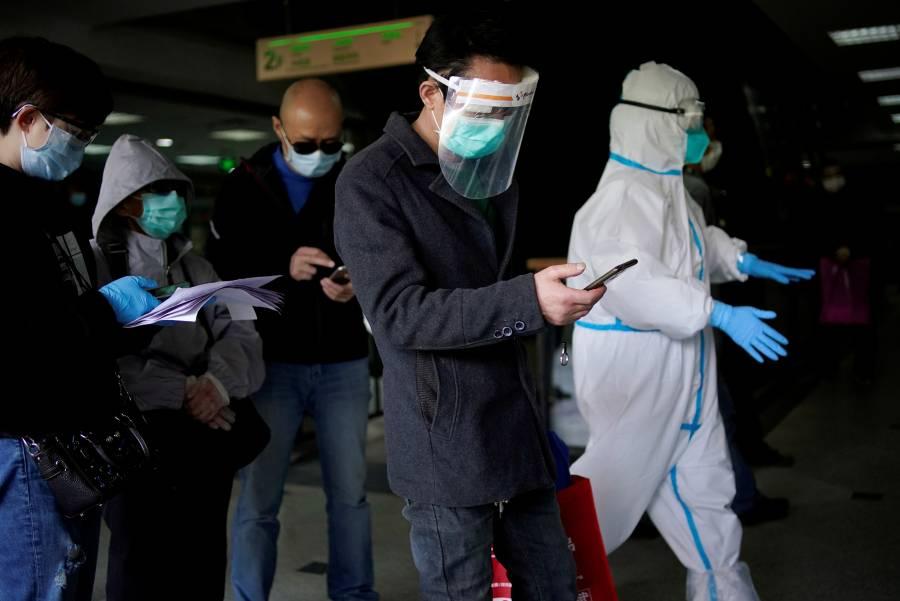 Wuhan realizaría pruebas masivas tras nuevo brote de Covid-19