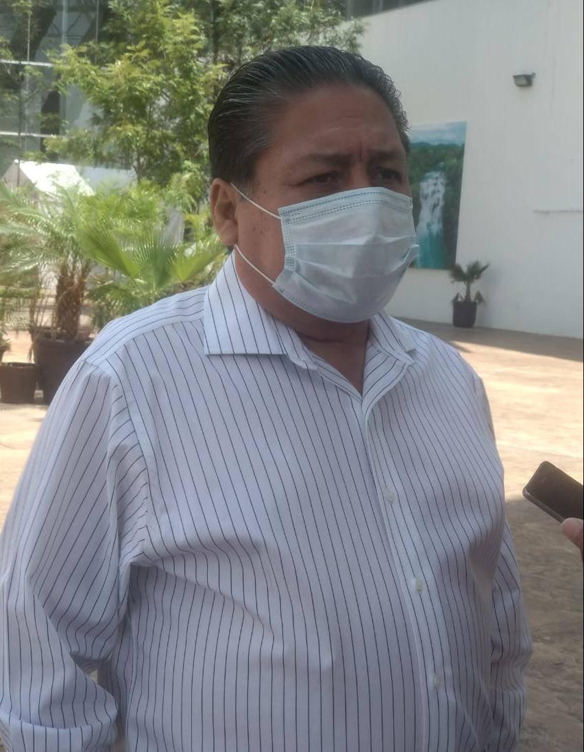 Alcalde de Soledad pide reactivación económica ordenada