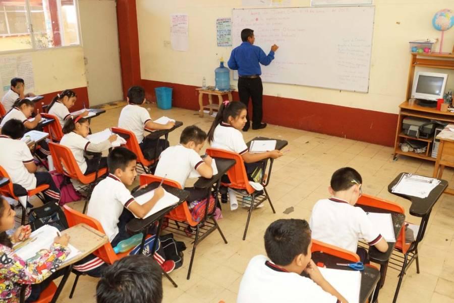 Piden estados que las clases presenciales inicien el próximo ciclo escolar