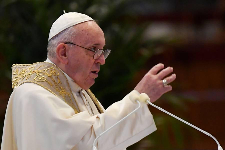 Papa Francisco agradece a enfermeras y enfermeros por su