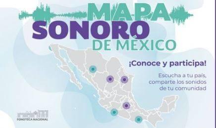 Los sonidos de México