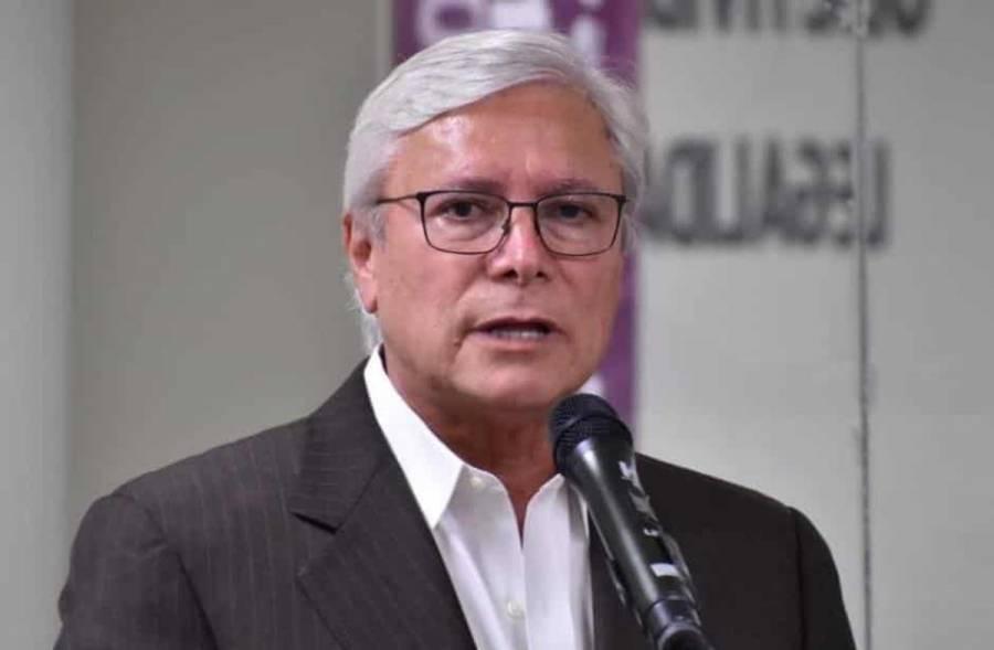 Insistirá PRD en Juicio Político contra diputados que aprobaron Ley Bonilla