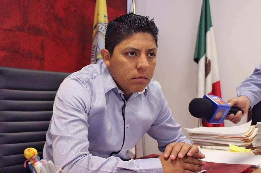 Denuncia Ricardo Gallardo ante autoridades por allanamiento y espionaje