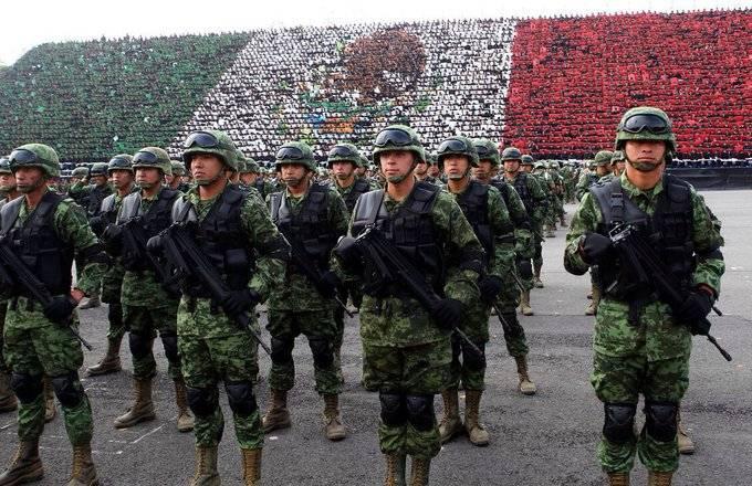 PRI rechaza que fuerzas armadas se sumen a tareas de seguridad