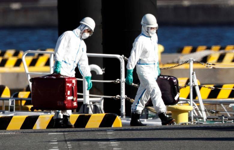México: entre los países que Japón recomienda a sus ciudadanos no ir