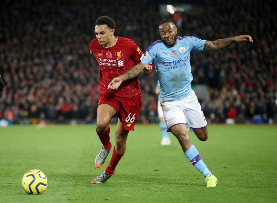 Prohíben a jugadores de la Premier League cometer faltas para prevenir Covid-19