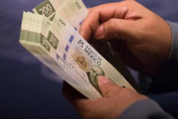 ¿El Covid-19 sobrevive en billetes?