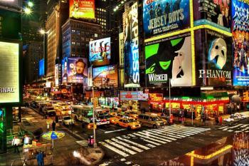 Broadway extiende cierre de teatros hasta septiembre