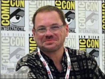 Fallece Marty Pasko, escritor de serie animada de Batman