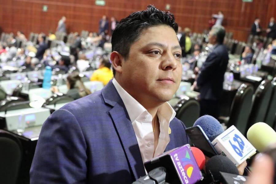 Números no le cuadran al gobierno de San Luis Potosí; debe abrir la economía: diputado Ricardo Gallardo