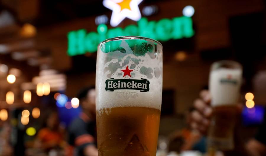 Heineken reitera que mantiene suspensión de actividades