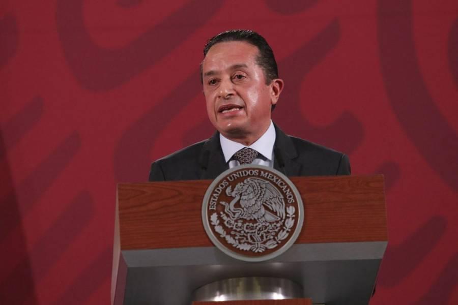 22% de empleos perdidos en Quintana Roo por pandemia