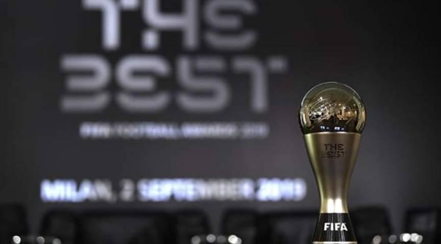 FIFA habría cancelado el premio The Best