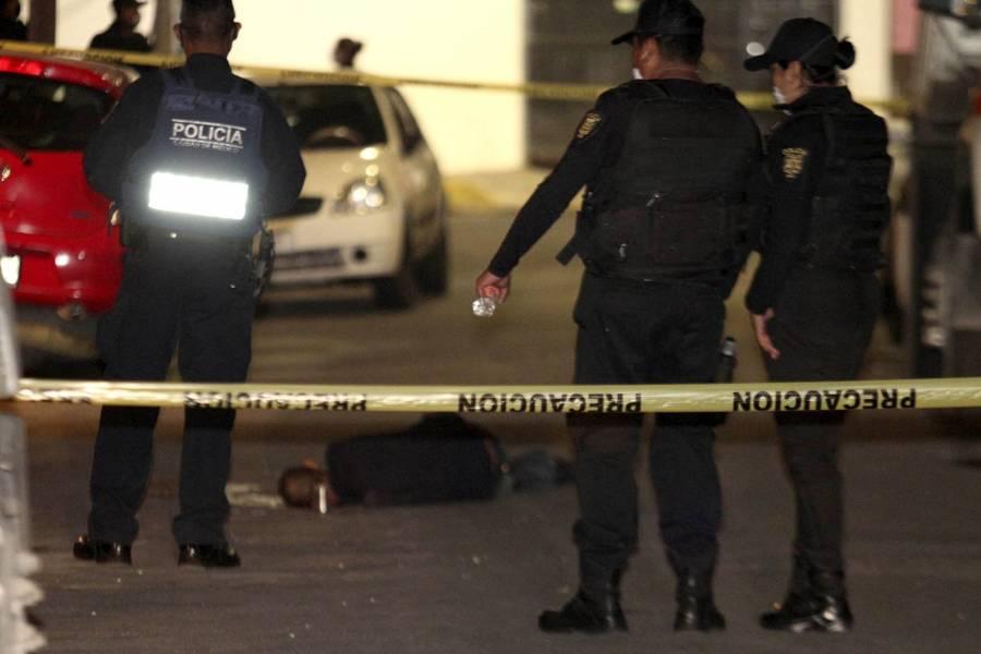 Procesan a presuntos ladrones y homicidas en Puebla
