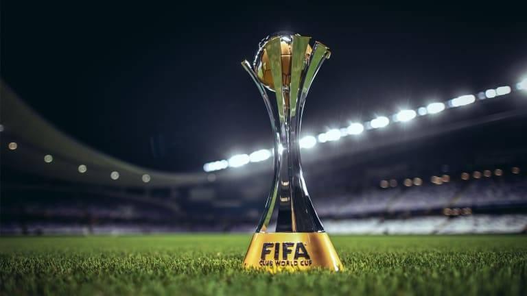 FIFA cancelaría Mundial de Clubes 2020