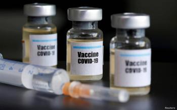 Estados Unidos sería el primero en recibir vacuna contra el COVID-19