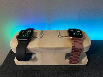 Apple Watch podrá detectar crisis de ansiedad y pánico