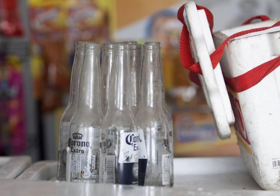 Aumenta número de muertos por alcohol adulterado en Puebla
