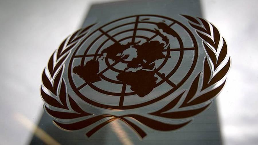 Por pandemia la economía mundial caerá 3.2%: ONU