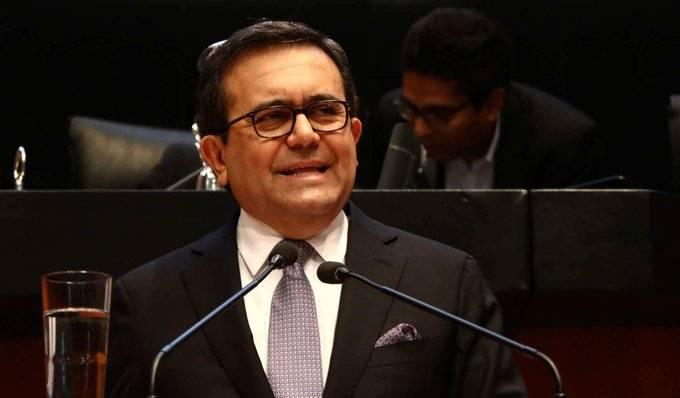 No lo promoviste con Peña Nieto: Noroña a Guajardo sobre seguro de desempleo