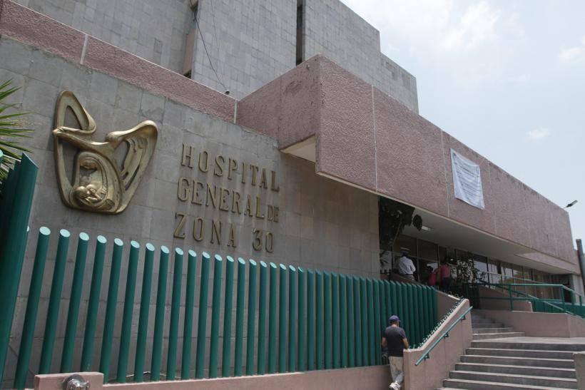 IMSS regresa ventiladores que vendió hijo de Bartlett