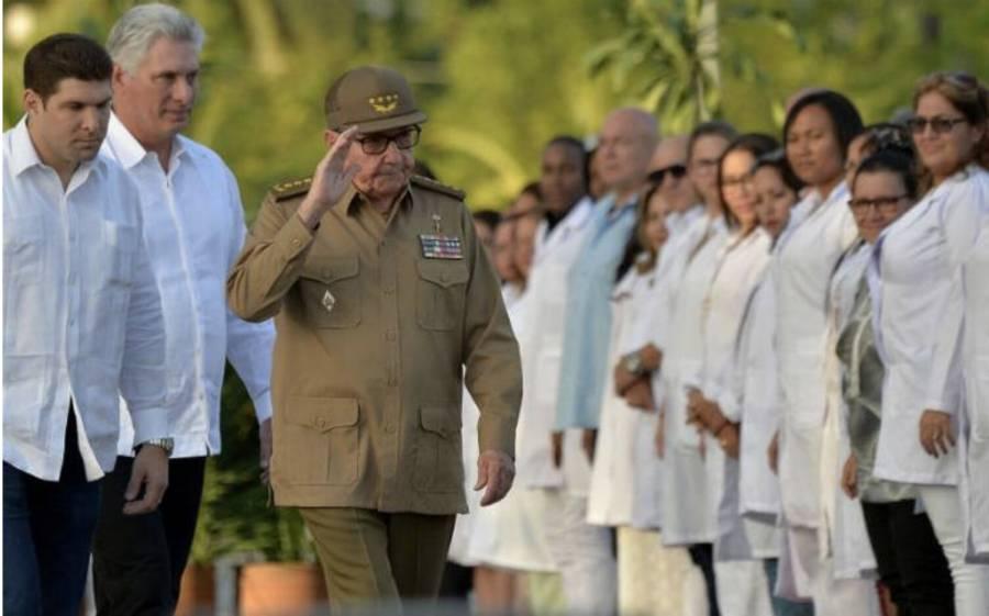 """EU mete en lista negra a Cuba por  """"no luchar contra el terrorismo"""""""