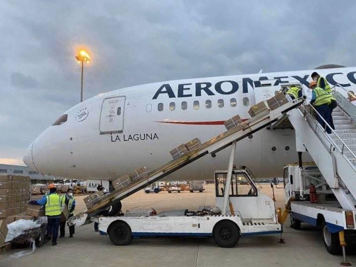 IATA asegura que el gobierno mexicano trabaja en apoyos para aerolíneas