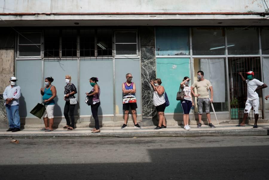 Cuba desarrolla método de detección de Covid-19 más eficiente