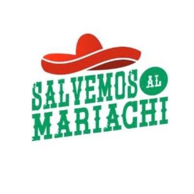 Salvemos el mariachi en situación de Covid19