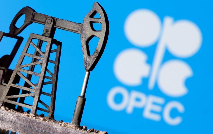 Cae demanda de crudo, ajusta pronóstico la OPEP
