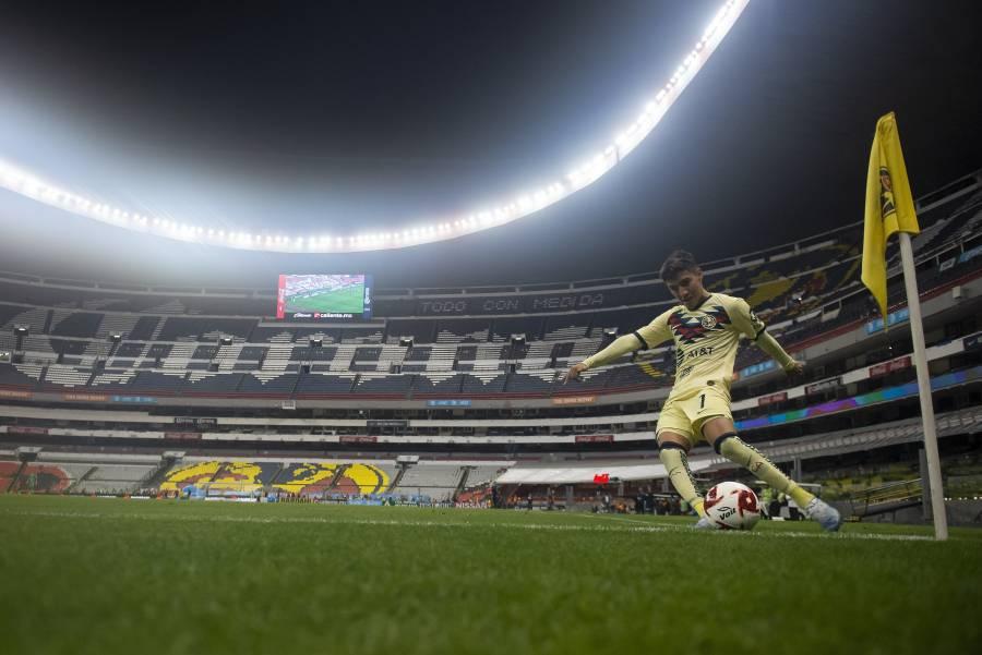 A puerta cerrada Liga MX tiene luz verde para junio