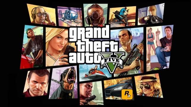 Liberan gratuitamente Grand Theft Auto V para PC