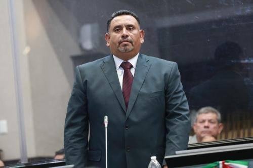Té de canela cura el COVID-19; Carlos Navarrete Aguirre