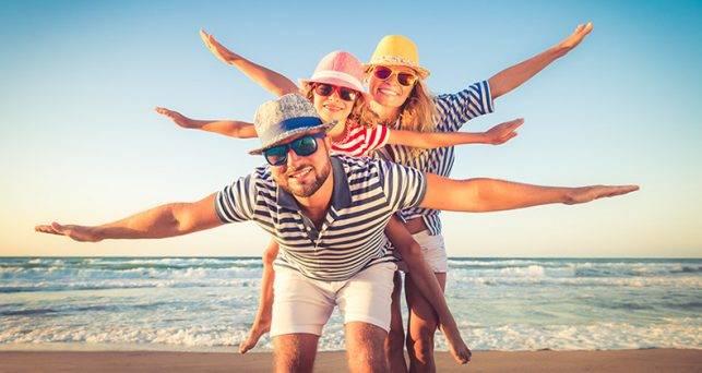 Nuevas reglas para vacaciones por COVID-19