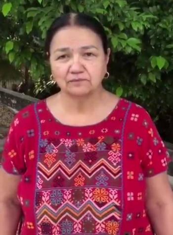 Sauri Riancho exige información del Plan Nacional de Desarrollo 2019-2024