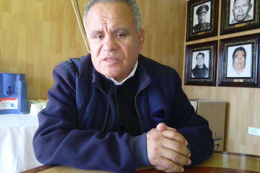 Fallece por Covid-19 el alcalde de Mazatecochco, Tlaxcala