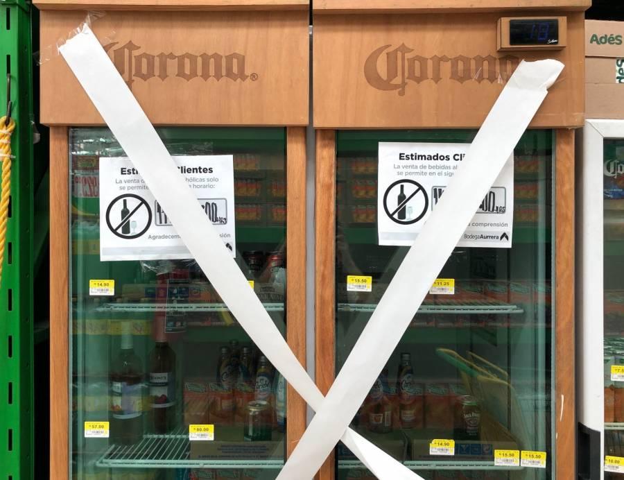 Otra epidemia: mueren por alcohol adulterado